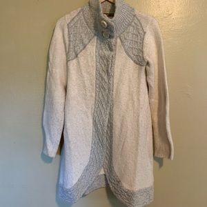 Prana | Sweater Jacket | Small S